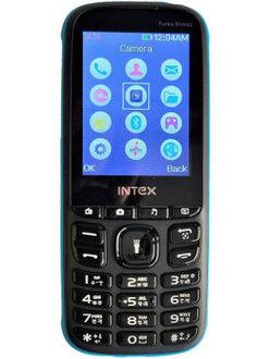 Intex Turbo Slimzz Price in India