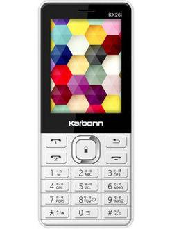 Karbonn KX26i Price in India