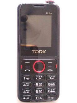 Tork T3 Pro Price in India