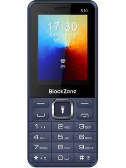 BlackZone Neo S10 Price in India