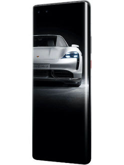 Huawei Mate 40 RS Porsche Edition Price in India