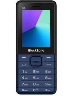 BlackZone S9 Price in India