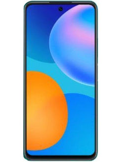 Huawei Y7a Price in India