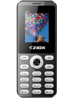 Ziox X61 Price in India