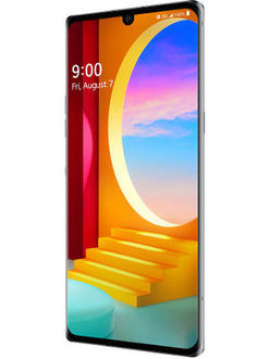 LG Velvet 5G Price in India