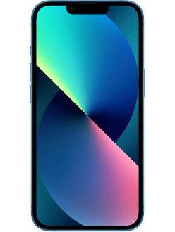 Apple iPhone 13 Price in India