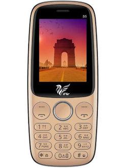 iAir S5 Price in India