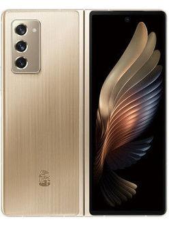 Samsung Galaxy W21 Price in India