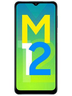 Samsung Galaxy M12 Price in India