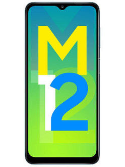 Samsung Galaxy M12 Price in India