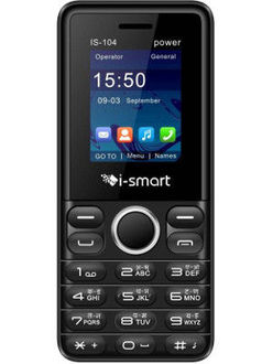 i-smart IS-104 Power Price in India