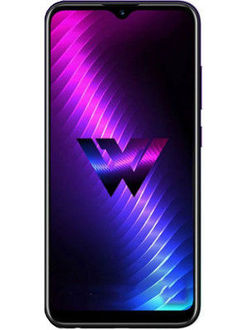 LG W31 Plus Price in India
