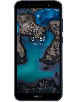 Nokia C1 Plus Price in India