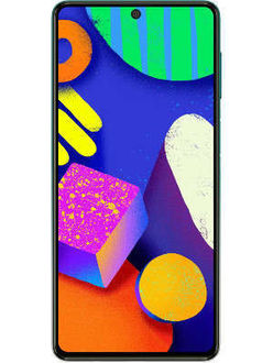 Samsung Galaxy M62 Price in India