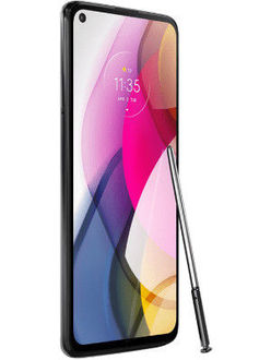 Moto G Stylus 2021 Price in India