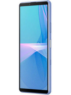 Sony Xperia 10 III Price in India