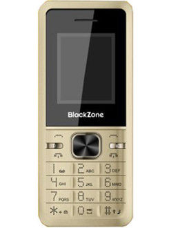 BlackZone M5 Price in India