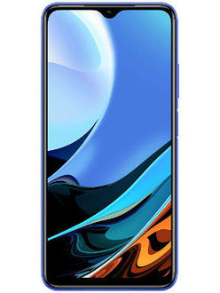 Xiaomi Redmi 9 Power Price in India