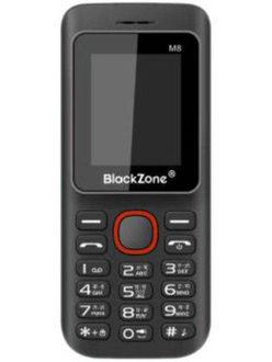 BlackZone M8 Price in India