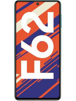 Samsung Galaxy F62 Price in India