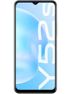Vivo Y52s Price in India