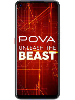 Tecno Pova 128GB Price in India
