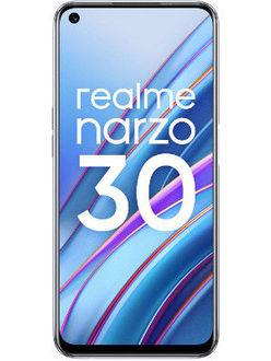 Realme Narzo 30 Price in India