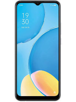 OPPO A15s Price in India