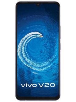 Vivo V20 2021 Price in India