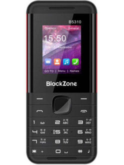 BlackZone B5310 Price in India