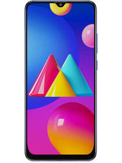 Samsung Galaxy M02s Price in India