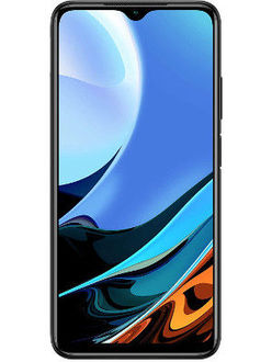 Xiaomi Redmi 9 Power 128GB Price in India
