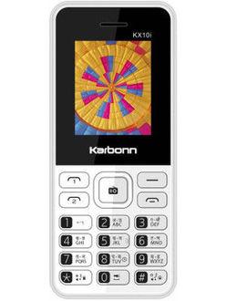 Karbonn KX10i Price in India