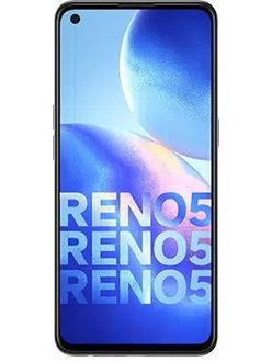 OPPO Reno 5 4G Price in India