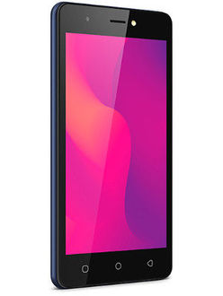 Lava Z1 Price in India
