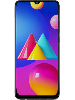 Samsung Galaxy M02s 64GB Price in India