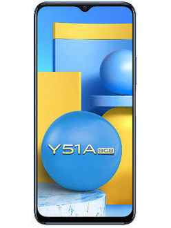 Vivo Y51A Price in India