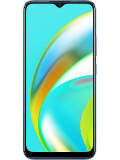 Realme C12 64GB Price in India