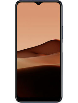Vivo Y20G Price in India