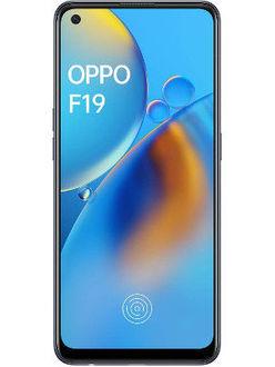 OPPO F19 Price in India
