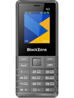 BlackZone M2 Price in India