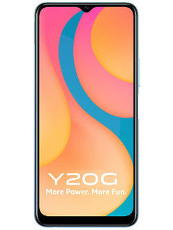Vivo Y20G 64GB Price in India