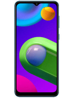 Samsung Galaxy M02 3GB RAM Price in India