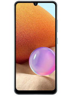 Samsung Galaxy A32 4G Price in India