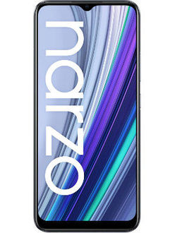 Realme Narzo 30A Price in India