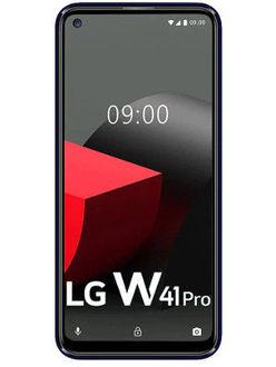 LG W41 Pro Price in India
