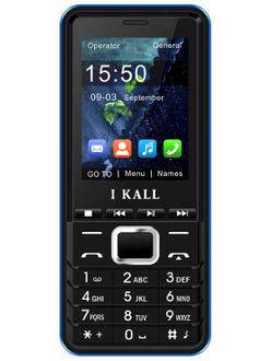 I Kall K33 Plus 2021 Price in India