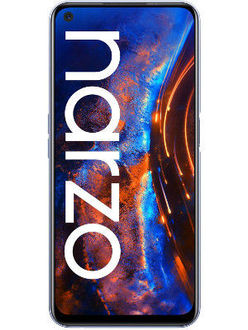 Realme Narzo 30 Pro 128GB Price in India