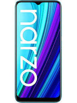 Realme Narzo 30A 64GB Price in India