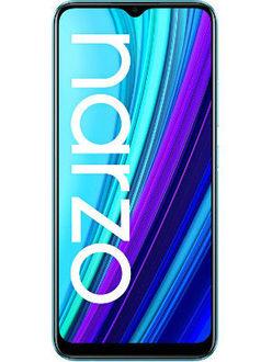 Realme Narzo 30A 64GB Price in India